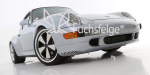 Fuchs Wheels - Authorized Dealer