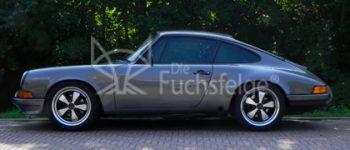 Fuchs wheels 911 Porsche