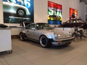 fuchs wheels Porsche 930