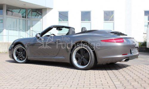Fuchs Wheels | Porsche 991