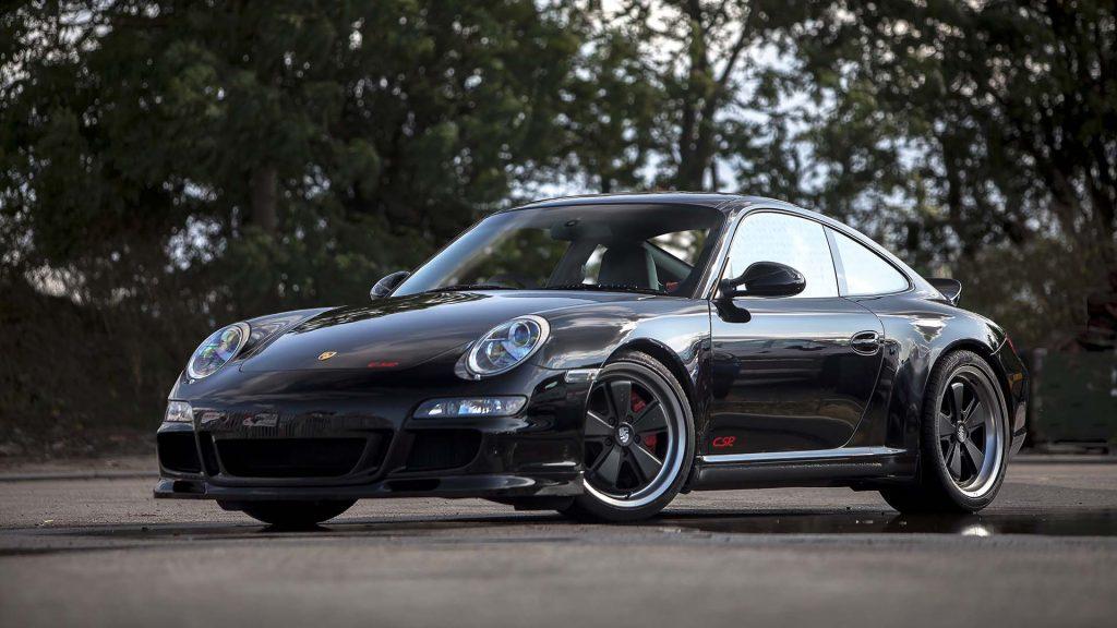 Fuchs Wheels Porsche 997 17 18 19 Inch Fuchsfelge Usa