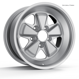 Fuchs Wheels 16 inch Natural Finish