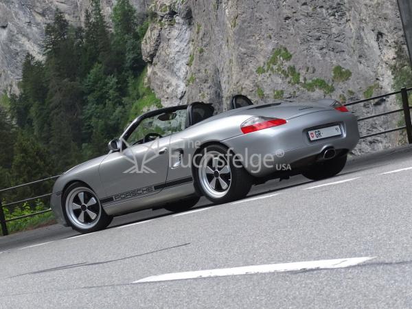 fuchs wheels 986